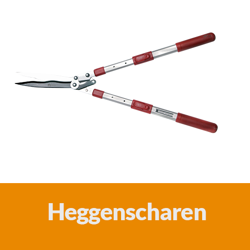 Categorie volpi heggenscharen