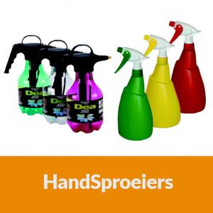 Handsproeiers