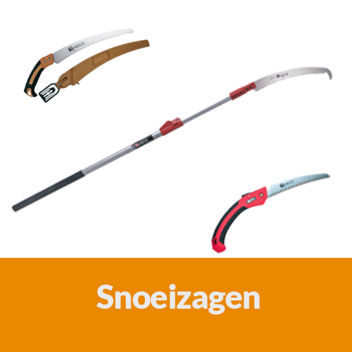 Categorie Volpie snoeizagen