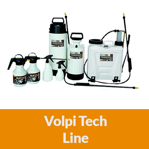 Categorie volpi tech line