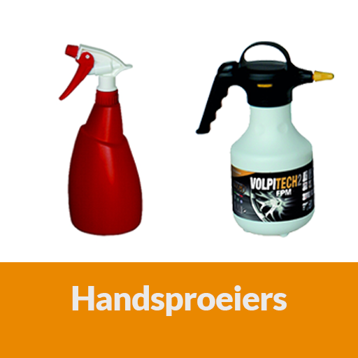 volpi tag categorie handsproeiers