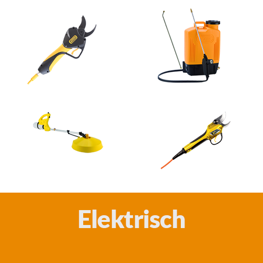 volpi tag categorie elektrisch